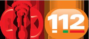 "Логотип ""112"""