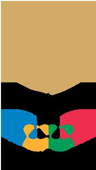 """Логотип """"Български олимпийски комитет"""""""