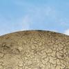 """Poster """"Desertification"""""""