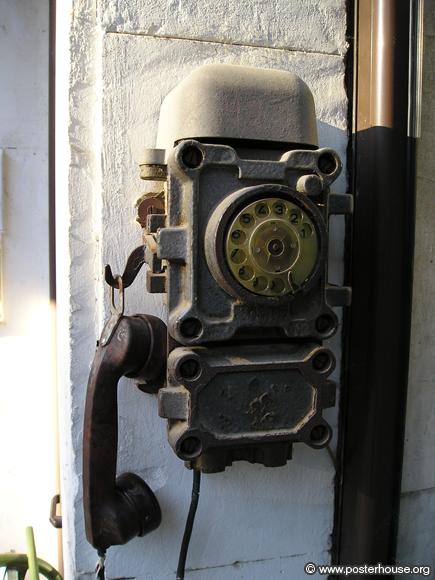 """""""Telecom"""""""
